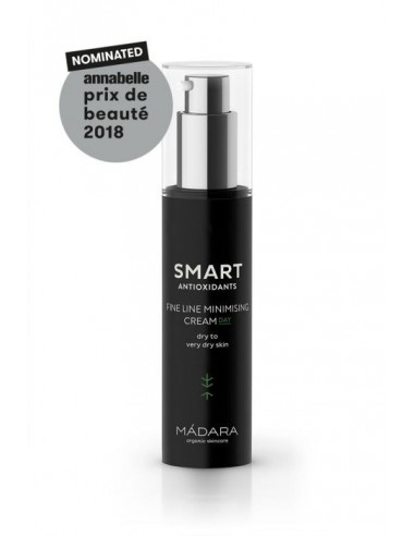 Smart Antioxidant Fluid Prime rughe - Mádara - Wingsbeat