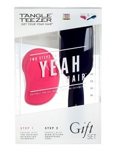 Prepare & Perfect DUO PACK SE+HP - Tangle Teezer - Wingsbeat