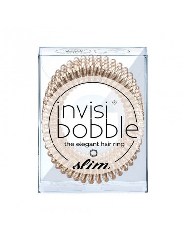 INVISIBOBBLE SLIM BRONZE Me Pretty - Wingsbeat