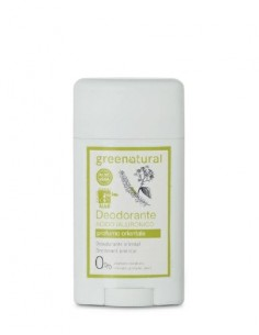 Deodorante Acido Ialuronico Gel Roll-on - Orientale