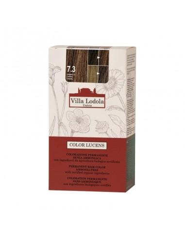 Tinta Color Lucens 7.3 Caramello - Villa Lodola - Wingsbeat
