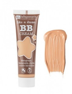 BB Cream Like a Dream - Sand