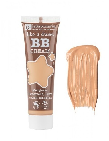 BB Cream Like a Dream Sand|La Saponaria|Wingsbeat