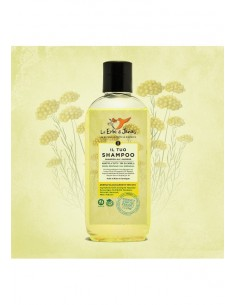 Shampoo all'Elicriso Selvatico della Sardegna
