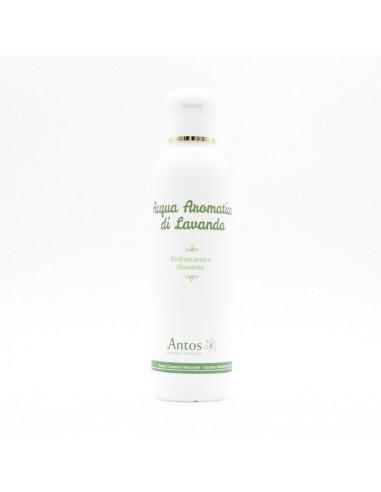 Acqua Aromatica - Idrolato di Lavanda - Antos Cosmesi Naturale - Wingsbeat