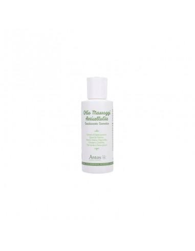 Olio per Massaggi Anticellulite - Antos Cosmesi Naturale - Wingsbeat