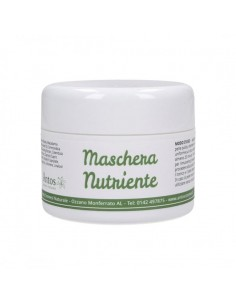 Maschera Viso Nutriente