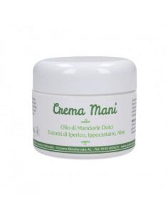 Crema Mani