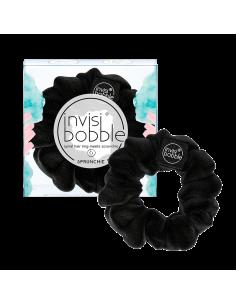INVISIBOBBLE SPRUNCHIE - Black