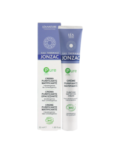 Jonzac Pure - Crema Opacizzante
