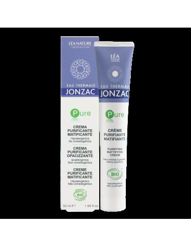 Jonzac Pure - Crema Opacizzante - Eau Thermale Jonzac - Wingsbeat