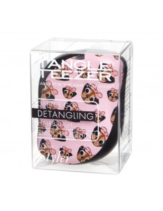 COMPACT STYLER - Pug Love - TANGLE TEEZER - Wingsbeat