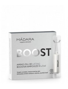 Booster Amino Fill 3D Lifting Ampoules