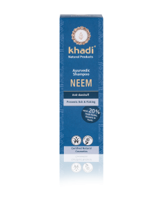 Shampoo Neem - 30 ml/210 ml