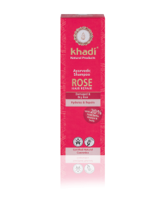 Shampoo Rose Hair Repair 30ml - 210ml