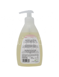 Detergente Intimo Delicato Anthyllis  - Wingsbeat