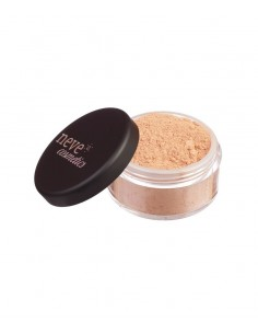 Fondotinta Minerale Tan Neutral di Neve Cosmetics - Wingsbeat
