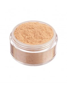 Fondotinta Minerale Tan Warm di Neve Cosmetics - Wingsbeat