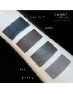 Pastello occhi Liquirizia - Neve Cosmetics - Wingsbeat