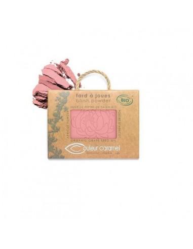 Rose Fraicheur N° 052 - Couleur Caramel - Wingsbeat