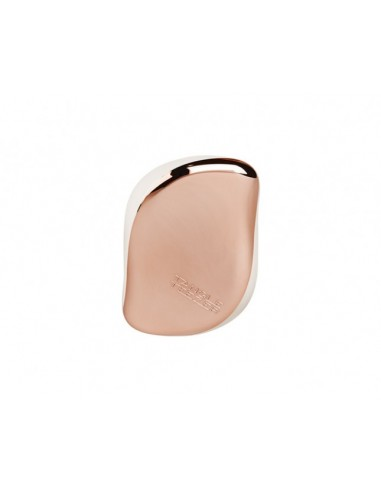 TT COMPACT STYLER - Rose Gold Luxe - Tangle teezer - Wingsbeat