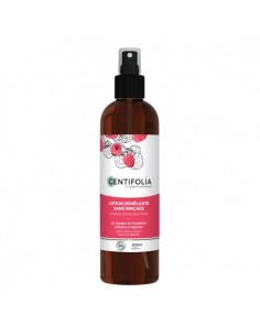 Balsamo spray senza risciacquo biologico