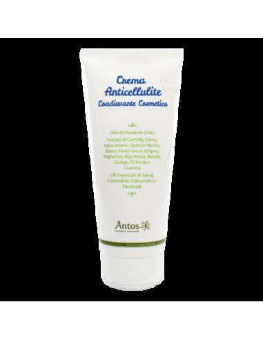 Crema Anticellulite - Antos Cosmesi Naturale - Wingsbeat