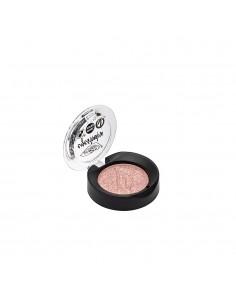Ombretto Compatto  Shimmer Rosa puroBio Cosmetics - Wingsbeat