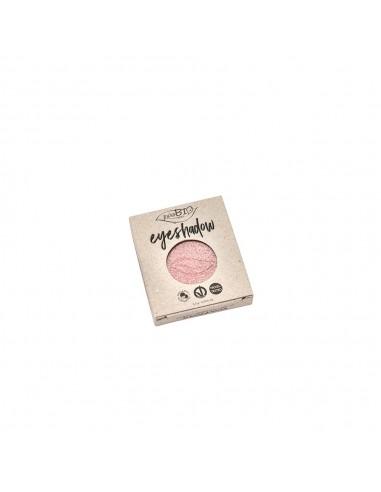 Ombretto compatto Shimmer 25 Rosa - Refill - purobio - Wingsbeat