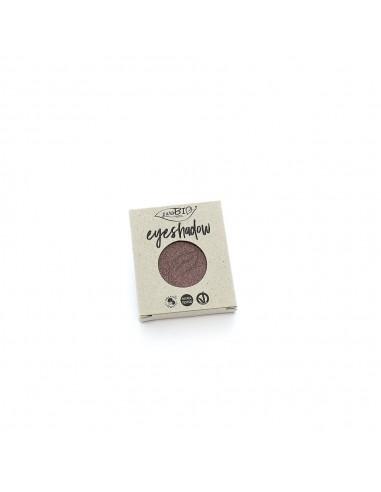 Ombretto compatto Shimmer 15 Rosa Antico - Refill - purobio - Wingsbeat
