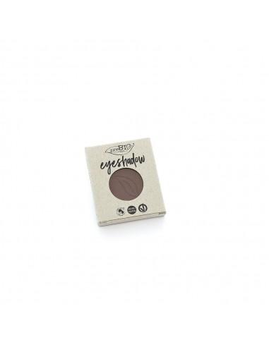 Ombretto Compatto Mat 3 Marrone - Refill