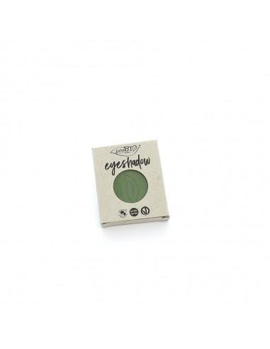 Ombretto Compatto Mat 17 Verde Prato - Refill