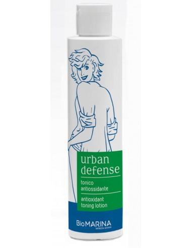 Urban Defence Tonico Antiossidante - Bio Marina - Wingsbeat