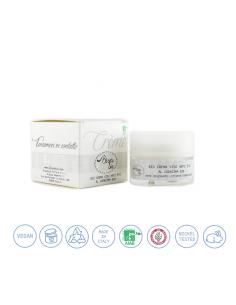 Bio Crema Viso Anti Età al Coenzima Q10 50 ml