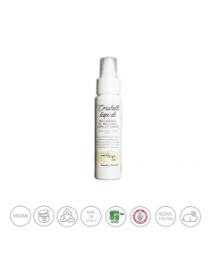 Cristalli Liquidi Capelli Chiari 60 ml Bisoubio - Wingsbeat