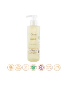 Bio shampoo alla calendula – rinforzante per capelli secchi 200 ml