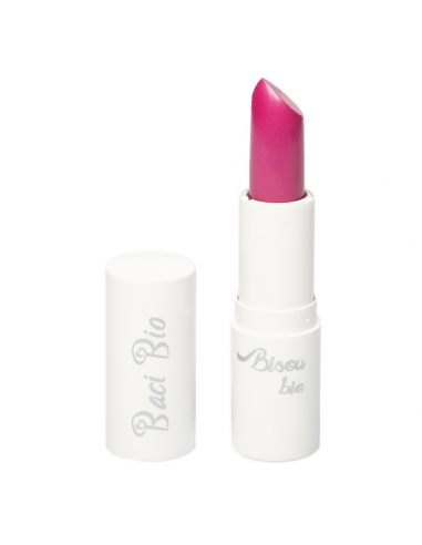 Rossetto Baci Bio Lipstick 04 Bisoubio - Wingsbeat