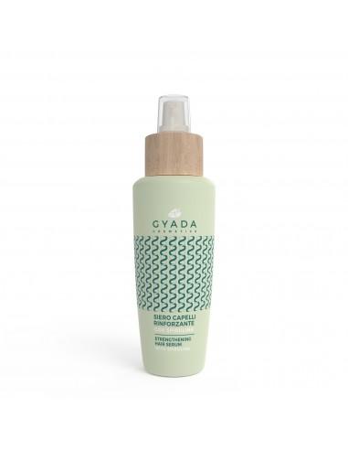 Siero capelli Rinforzante con Spirulina 125ml - Gyada Cosmetics - Wingsbeat