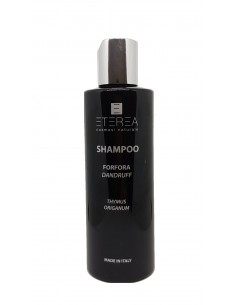 SHAMPOO ANTI FORFORA