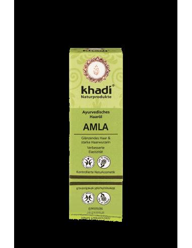 Olio di Amla - Khadì - Wingabeat