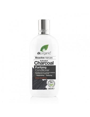 Balsamo Condizionante al Carbone Attivo vegetale - Dr Organic - Wingsbeat