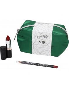 Cofanetto regalo - Pochette Verde