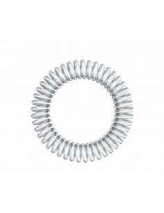INVISIBOBBLE SLIM CHROME SWEET CHROME ARGENTO