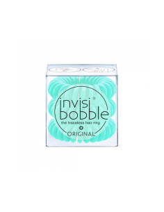 INVISIBOBBLE ORIGINAL Mint to Be Verde Menta