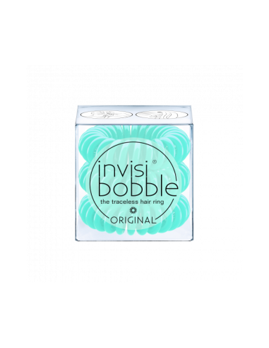 INVISIBOBBLE ORIGINAL Mint to Be Verde Menta  - Wingsbeat