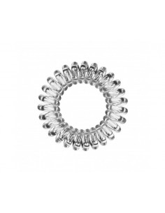 INVISIBOBBLE POWER Crystal Clear - Adi - Wingsbeat