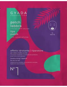 PATCH  LABBRA  N. 1 – IDRATANTE  /  RIPARATORE
