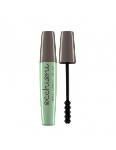 Occhioni Natural Mascara - Neve Cosmetics - Wingsbeat