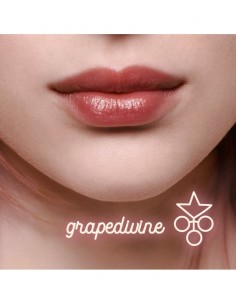 Grapedivine Lip Balm - Neve Cosmetics - Wingsbeat