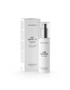 Time Miracle Age defense Day Cream